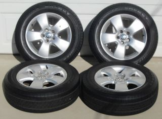 2003 Factory Volkswagen Jetta Rims Tires 15 Factory Rims Tires