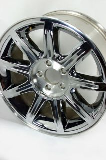 Chrome Chrysler 300 Wheel Rim 2244 04782489AA