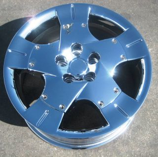 Lexus SC430 Chrome Wheels Rims LS430 GS430 SC300 Set of 4