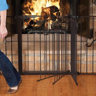 Kidco G 3100 Auto Close Hearth Gate Saftey Gate Replaces Kidco G 70