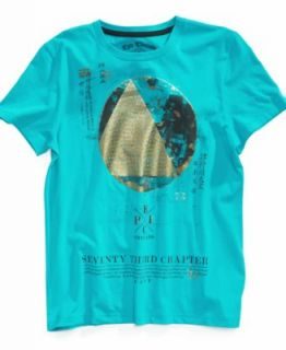 Epic Threads Kids Shirt, Boys Photocollage Tee   Kids Boys 8 20
