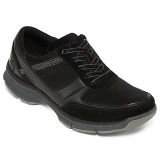 Hush Puppies Orgin Mens Casual Shoes, Black