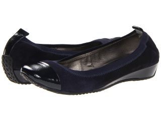 Kenneth Cole Reaction Blink Wink Womens Flat Shoes (Blue)