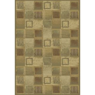 Dynamic Rugs Eclipse Multi Beige Rug DY4711