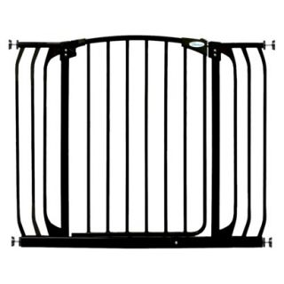 Dreambaby Chelsea Swing Close Gate Combo   Black