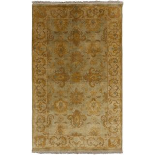 Candice Olson Temptress Sage Green Rug TMS3003 Rug Size 33 x 53