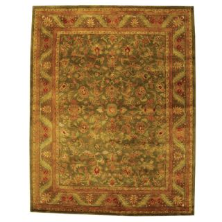 Safavieh Antiquities Majesty Charcoal Rug AT52K Rug Size 83 x 11