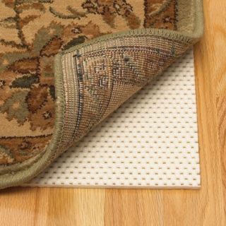 Mohawk Home Cushion Plus NonSlip Rug Pad   Ivory (12x68)