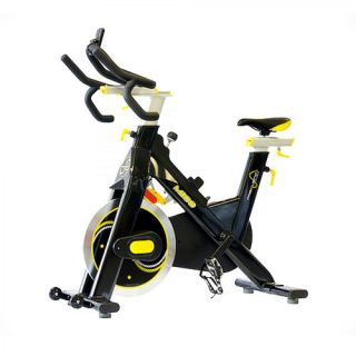 Unified Fitness Group Magnetic Full Commercial Indoor Cycling Bike FF 300 M100