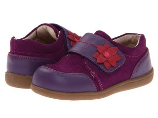 See Kai Run Kids Kora Girls Shoes (Purple)