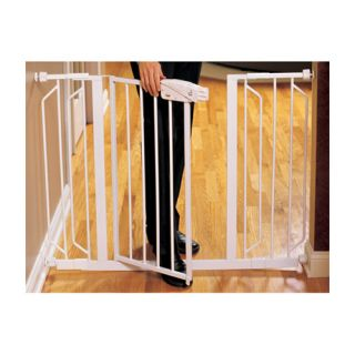 Regalo Easy Step Extra Wide Gate VQU1011