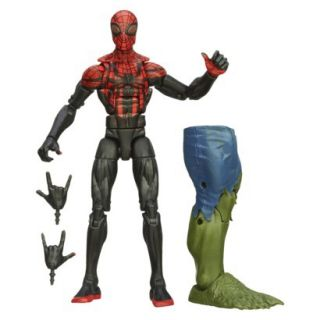 Marvel Legends Infinite Series Superior The Amazing Spider Man 2 Figure