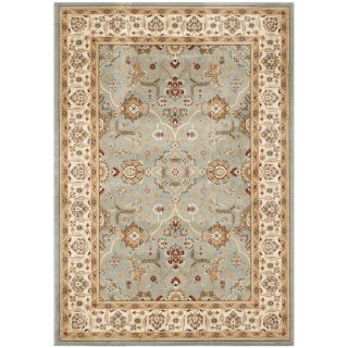 Safavieh Majesty Blue / Creme Traditional Rug MAJ4676 8011 5