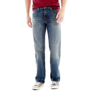 ARIZONA Original Straight Medium Vintage Jeans, Mens