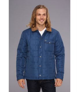 Rip Curl Longshoreman Jacket Mens Coat (Blue)