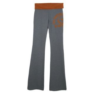NCAA Womens Texas Pants   Grey (M)