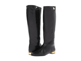 Kate Spade New York Oliver Womens Dress Zip Boots (Black)