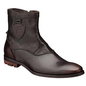 Bacco Bucci Mens Devito Brown Boots   2259 35 200