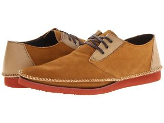 Deer Stags Delaware Mens Shoes (Yellow)