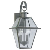 Sea Gull Lighting SEA 8057 71 Colony Two Light Colony Wall Lantern