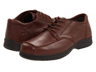 Kenneth Cole Reaction Kids Blank Check 2 Boys Shoes (Brown)