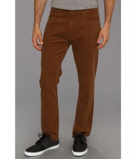 Rip Curl Northern Hemi Cord Pant Mens Casual Pants (Brown)