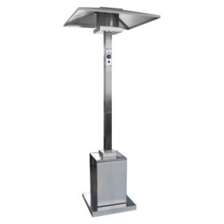 Stainless Steel Commercial Outdoor Patio Heater