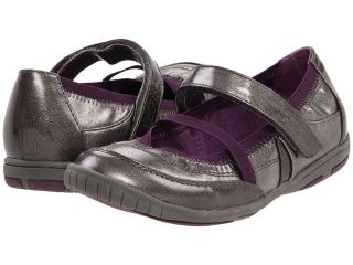 Kenneth Cole Reaction Kids Stir Prize Girls Shoes (Pewter)