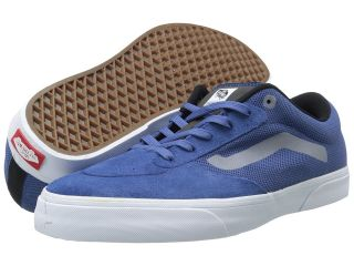 Vans [Rowley] Pro Lite Mens Skate Shoes (Blue)