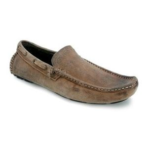 Bacco Bucci Mens Tiguan II Brown Shoes   8617 13 200