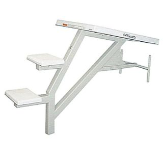 S.R. Smith LGCYL1SP9999 Legacy Long Reach Starting Platform With Anchor