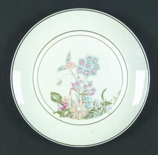 Royal Albert Spring Dawn Dinner Plate, Fine China Dinnerware   Floral Center, Co