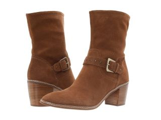 Anne Klein Brier Womens Dress Boots (Brown)