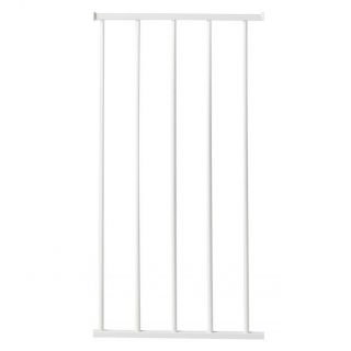 Kidco Gate Extension Kit (White, blackStyle Tension, swing, stair, expandableAge recommendation From birth to two yearsSafety Always check extensions to make sure its secure and properly attached to the main gate.Safety gates cannot substitute to child