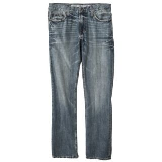 Mossimo Supply Co. Mens Slim Straight Fit Jeans 32x30