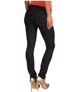Lucky Brand Sofia Skinny in Resin Womens Jeans (Blue)