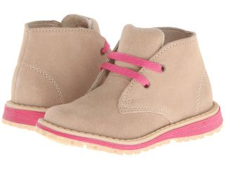 Umi Kids Hectorr Girls Shoes (Brown)