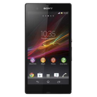 Sony Xperia Z C6603 Unlocked Cell Phone for GSM Compatible   Black
