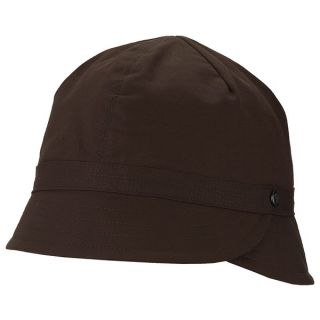 Mountain Hardwear Cotton Hemp Bucket Hat (For Women)   SEA SALT (R )