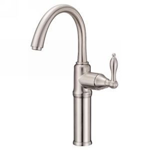 Danze D201540BN Fairmont  Single Handle Vessel Lavatory Faucet