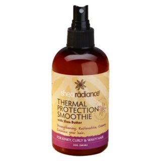 Shea Radiance Thermal Protection Smoothie   8.5 oz