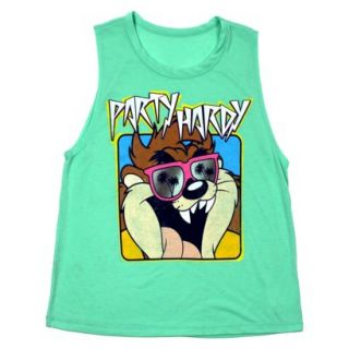 Juniors Party Hardy Graphic Tank   L(11 13)