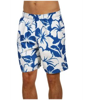 Quiksilver Waterman Collection Bombora Volley Short Mens Shorts (Blue)