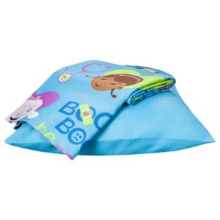 Disney Doc McStuffins Sheet Set   Twin