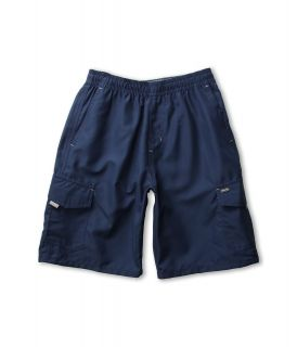 Rip Curl Kids Higgins Walkshort Boys Shorts (Navy)