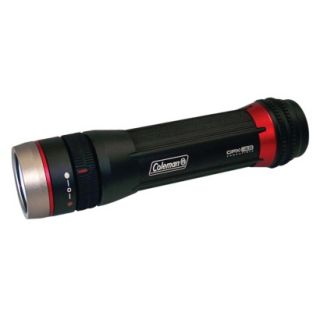Coleman Multi Color LED Flashlight
