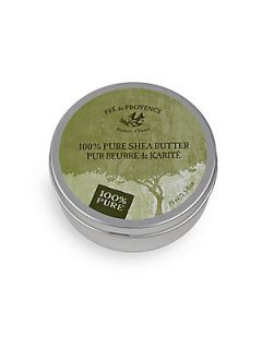 Organic Shea Butter   No Color