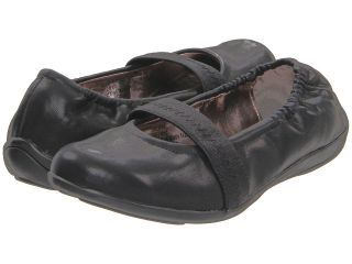 Kenneth Cole Reaction Kids Soft Wink Girls Shoes (Black)