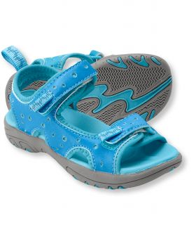Toddler Girls Cool Wave Sandals Toddler