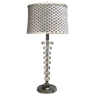 Dale Tiffany PT60193 Halley Crystal Table Floor Lamp Multicolor   PT60193